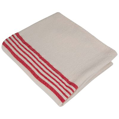 Barrydale French Country Red Tablecloth