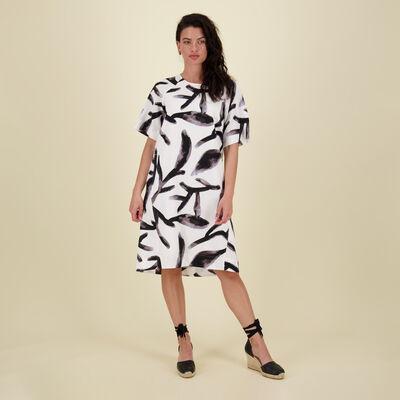 Poetry Charlie Tunic Dress