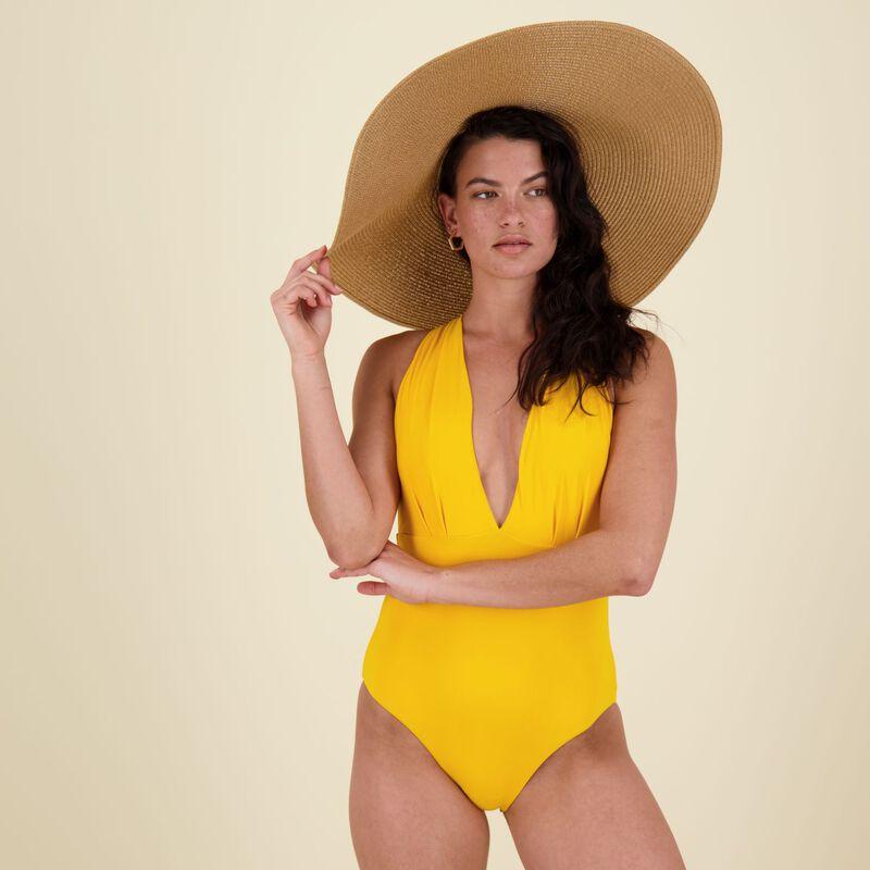 Joy One-Piece Swimsuit -  c88