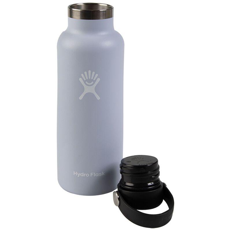 Light Blue Hydro Flask -  lightblue
