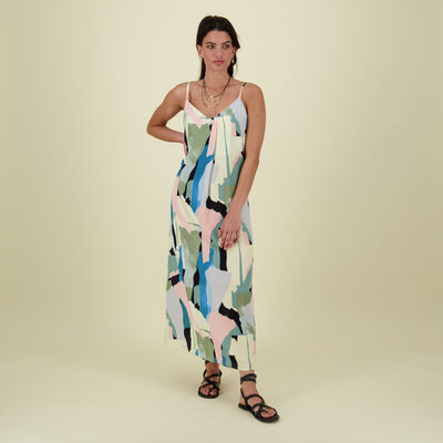 Briony Slip Dress