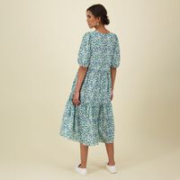 Poppy Tiered Dress -  c54