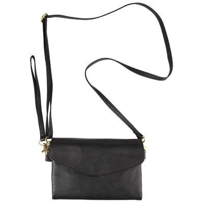 Hope Cross Body Leather Bag