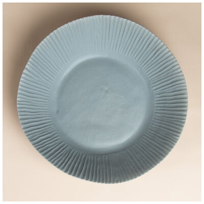 Pret-a-Pot French Grey Matte Salad Bowl