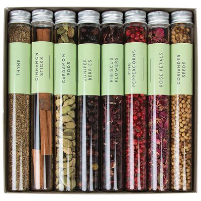 G&T Infusions - 8 tube