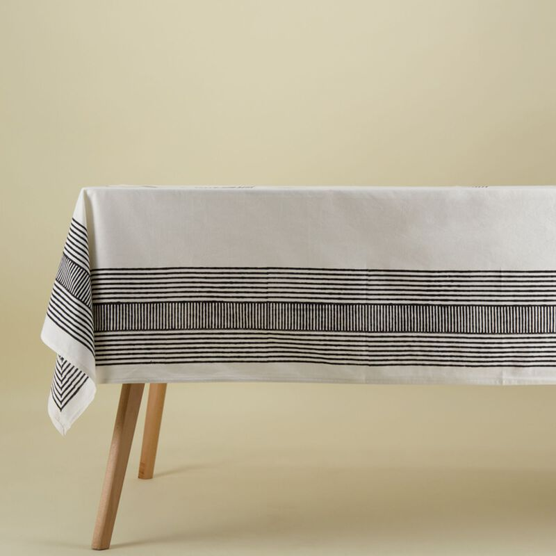 Malakos Graphic Tablecloth -  dc0901