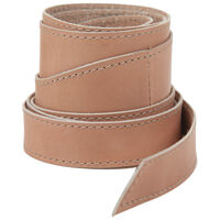Tammy Waist Tie Belt -  peach-pink