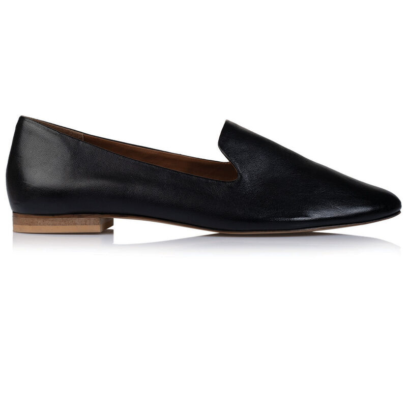 Rare Earth Celine Shoe -  black