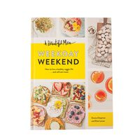 A Beautiful Mess Weekday Weekend -  white-assorted
