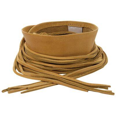 Sophy Slim Waist Tie Belt