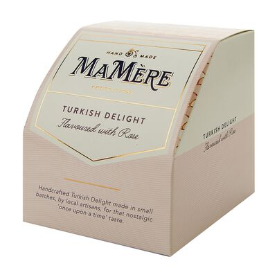 MaMère Turkish Delight Gift Box