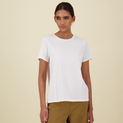 Des Cotton T-Shirt