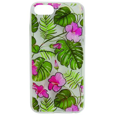 Hibiscus Tropical iPhone Cover