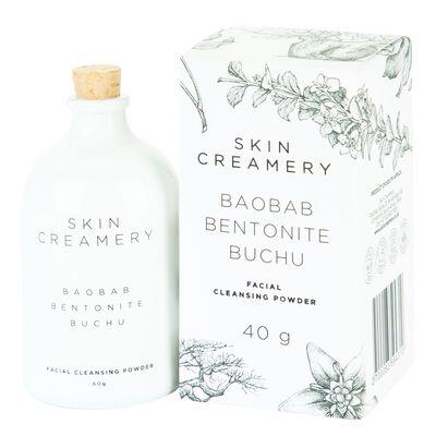 Skin Creamery Facial Cleansing Powder