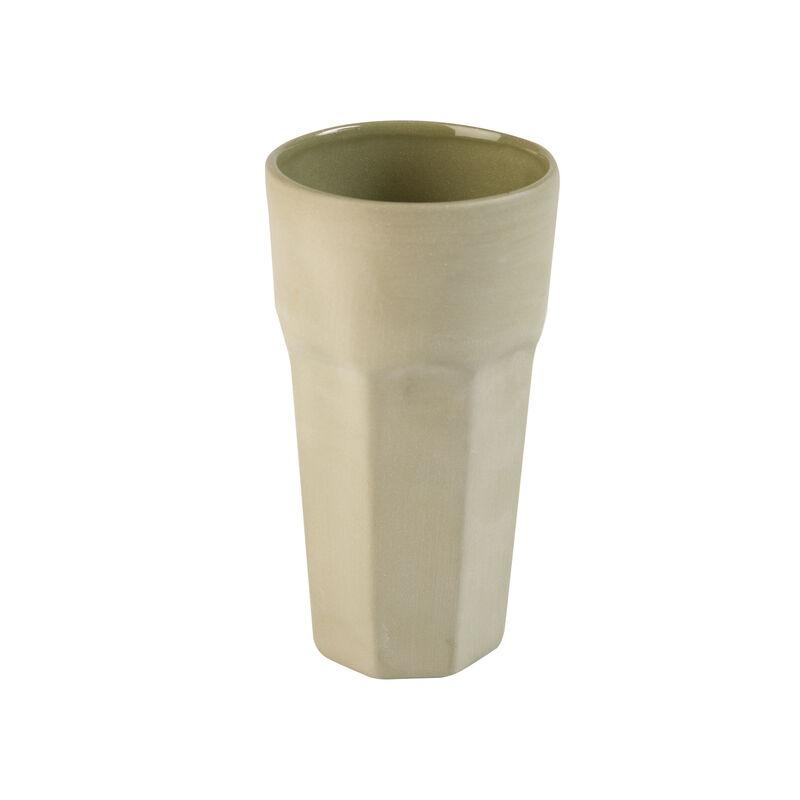 Sage Ceramic Tumbler  -  sage