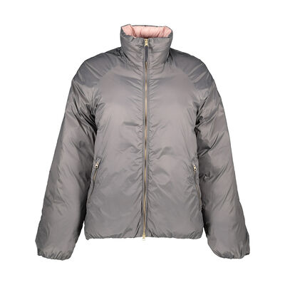 Cara Reversible Down Jacket