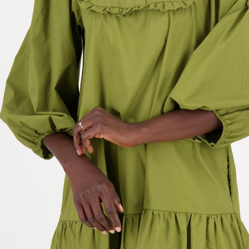 Hana Bib Dress -  c69