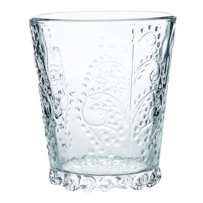 Philippa Short Drinking Glass
