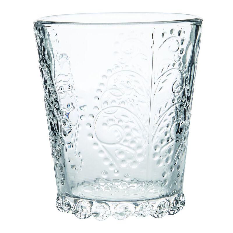 Philippa Short Drinking Glass -  nocolour
