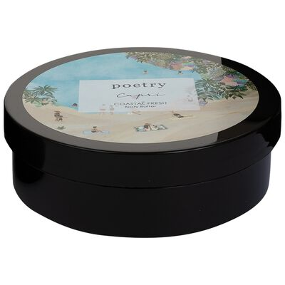 Capri Body Butter