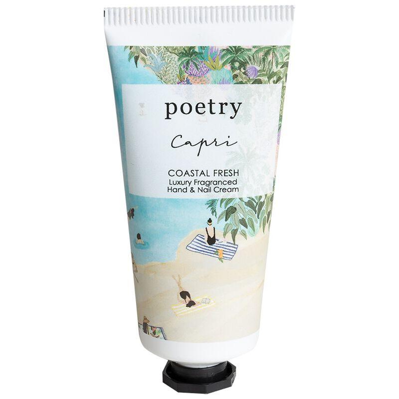 Capri Hand Cream -  assorted