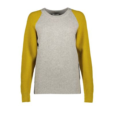 Molly Colourblock Pull Over