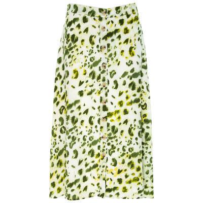 Ary Animal Skirt