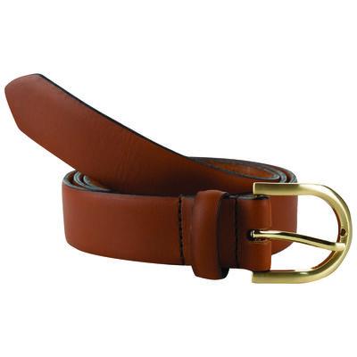 Celine Refined Leather Belt