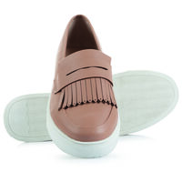 Rare Earth Lina Shoe -  nude