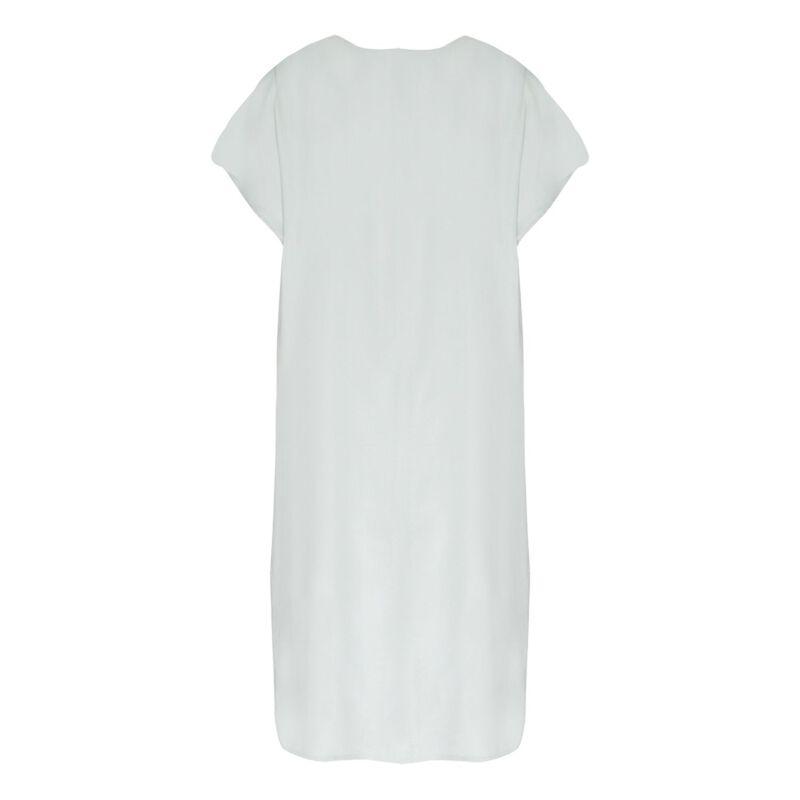 Amy Loungewear Dress -  lightblue
