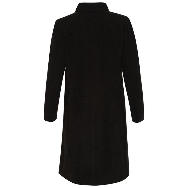 Darby Coat -  black