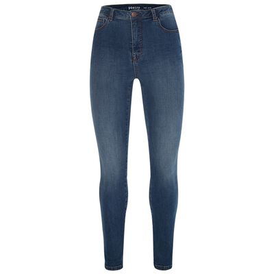 Presley High Rise Denim