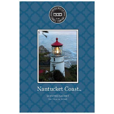 Nantucket Coast Scented Sachet