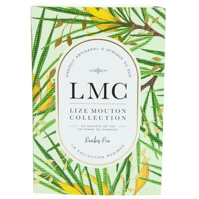 LMC Pure Rooibos Tea