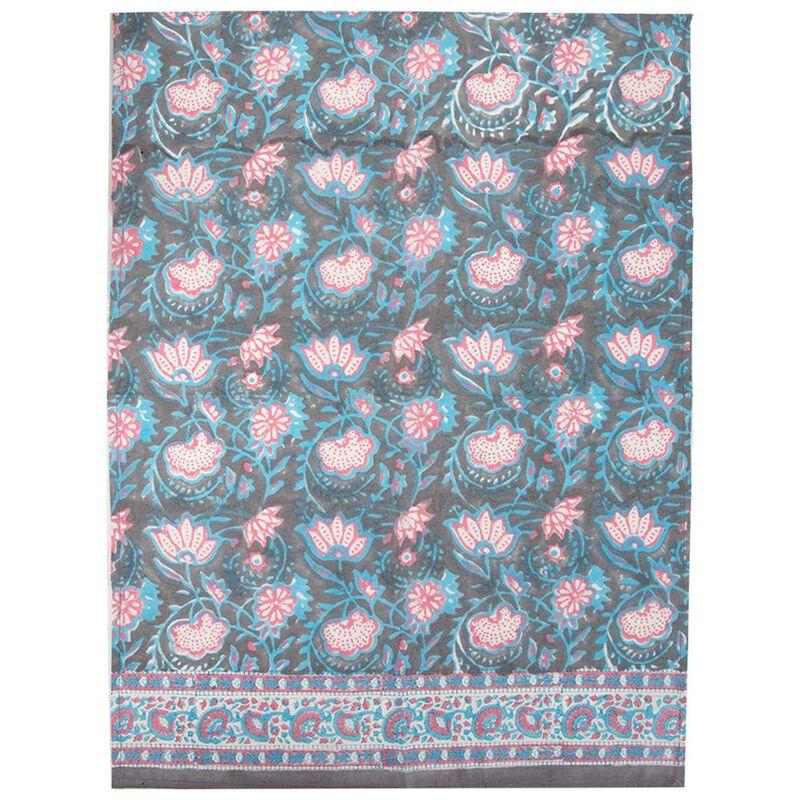 Pinks Tea Towel -  pink