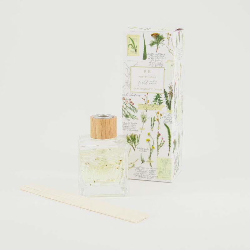 Field Notes Diffuser -  c09