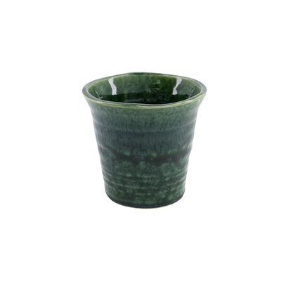 Medium Emerald Mottled Planter