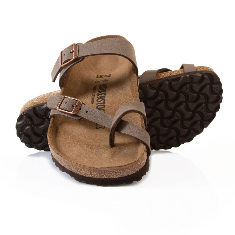Birkenstock Mayari Sandal -  taupe