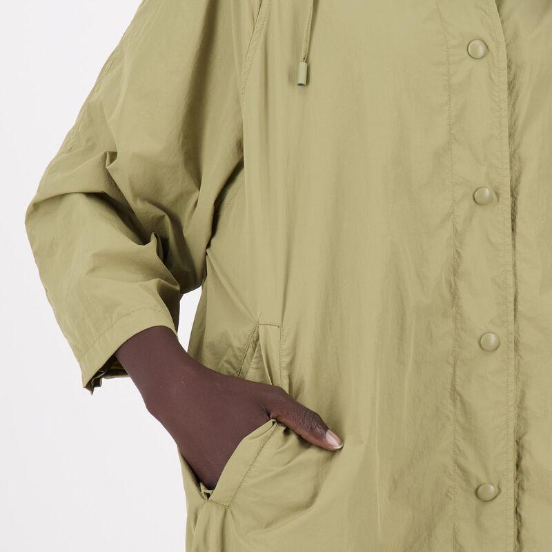 Ari Parka Jacket -  c78