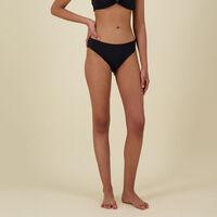 Blythe Bikini Bottom -  black