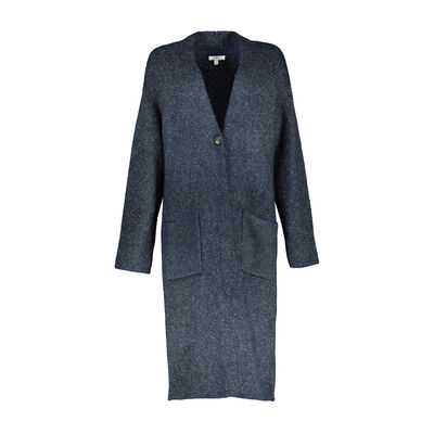 Colette Longer Length Cardigan
