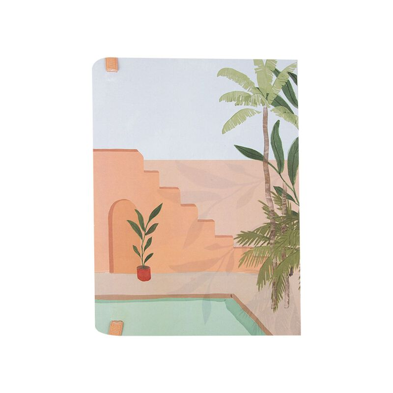 Architectural Notebook -  assorted