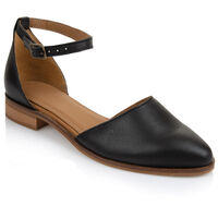 Rare Earth Maci Shoe -  black
