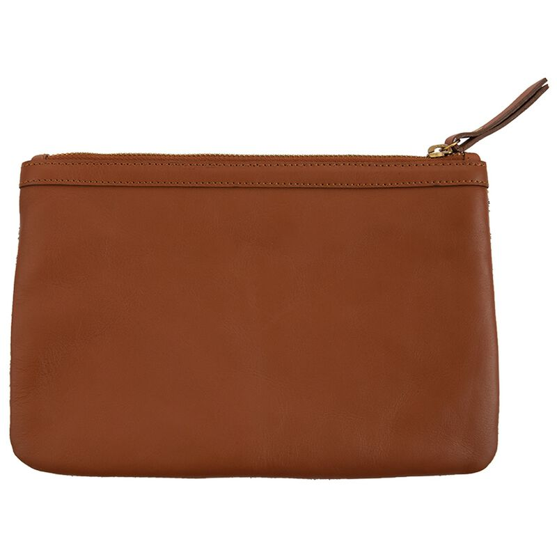 Taylor Leather Pouch -  assorted