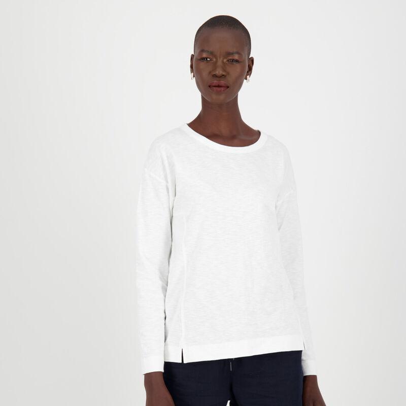 Bella Slub T-Shirt -  c09