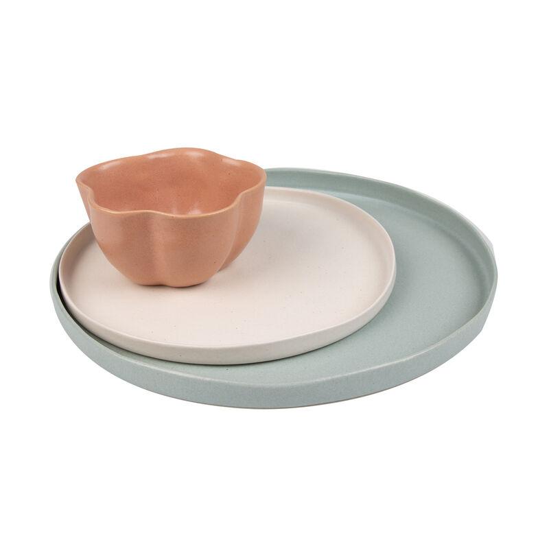 Pret-a-Pot Blom Tapas Bowl -  palepink
