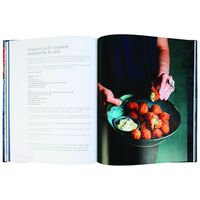 Cape Mediterranean Cookbook  -  assorted