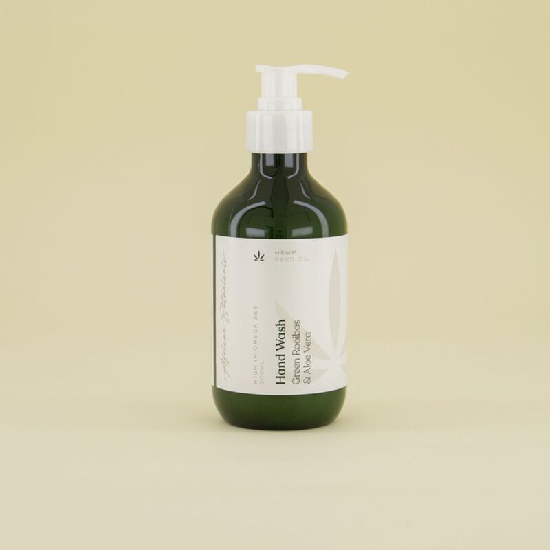 Goodleaf Hemp Hand Wash -  c69