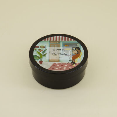 The Thinker Body Butter