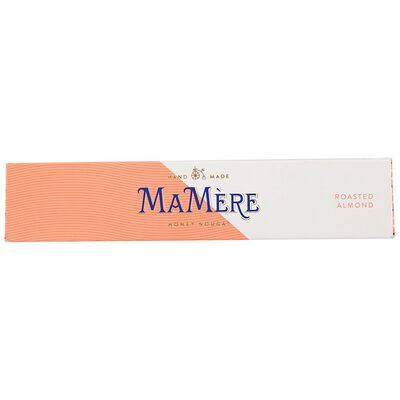 MaMère Almond and Cranberry Nougat Bar